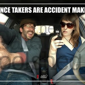 chance-takers-are-accident-makers
